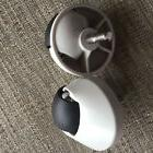 Front Castor Wheel Steering Wheel for Xiaomi Robotic Vacuum