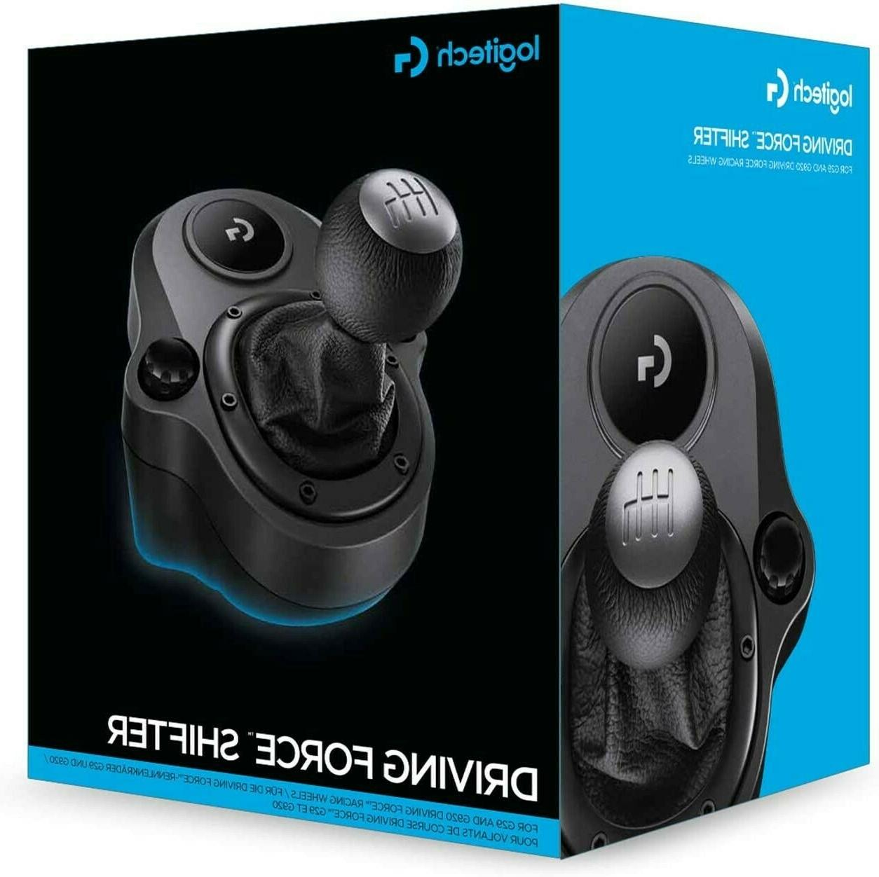 g gaming driving force shifter g29 g920