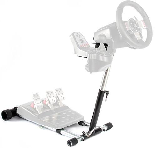 6f97dead571 Wheel Stand Pro G Racing Steering Wheel Stand