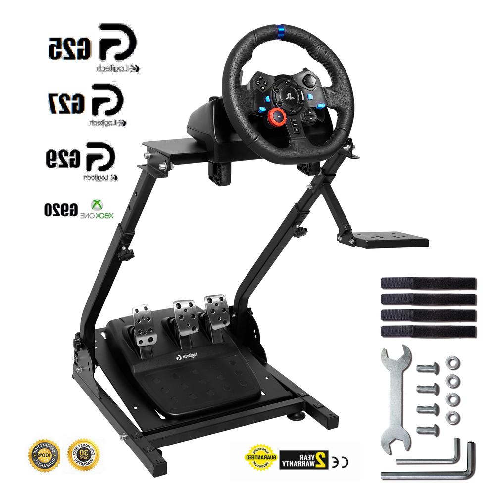 G29 Racing Simulator Steering Wheel Stand Logitech Thrustmas