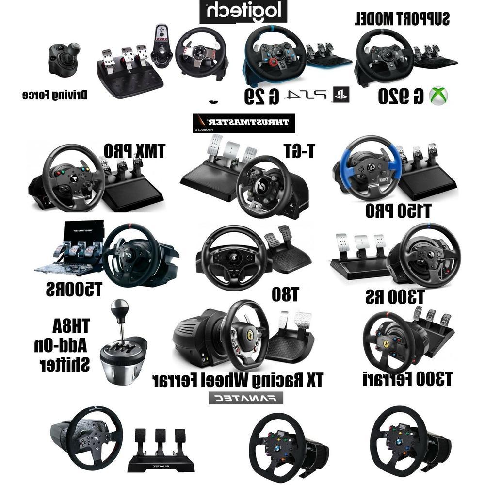 G29 Wheel Logitech shifter V2