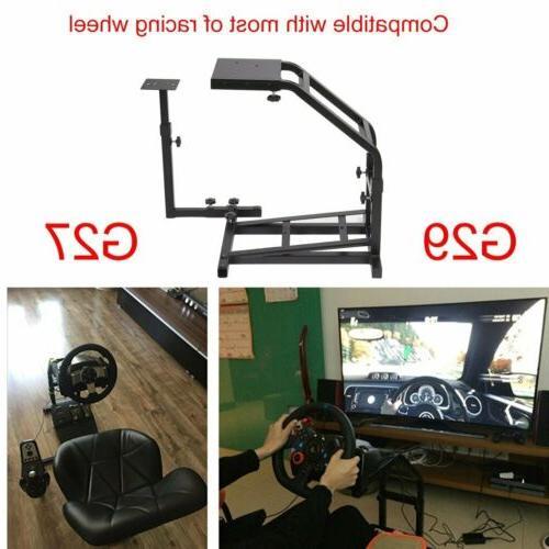 Gaming Racing Wheel Stand Logitech G25