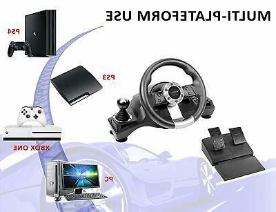 Gaming Shifter Set PS4 Xbone Xbox One PC