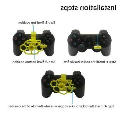 Gaming Steering Wheels Racing Game Controlling Wheel For Pla