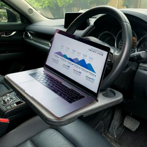 Laptop Steering Auto Car Table