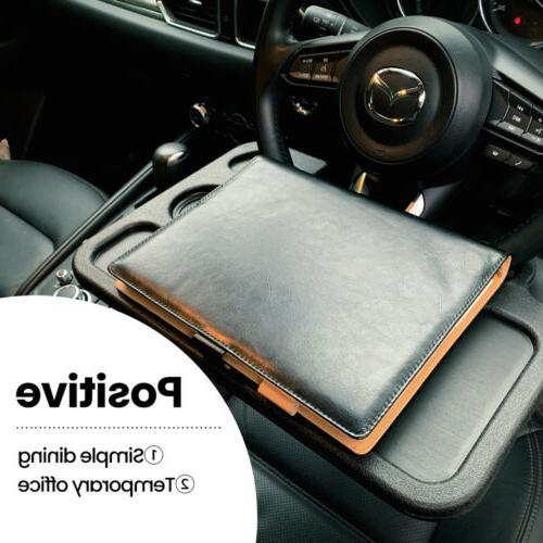 Laptop Auto Car Computer Mount Table Tray Stand
