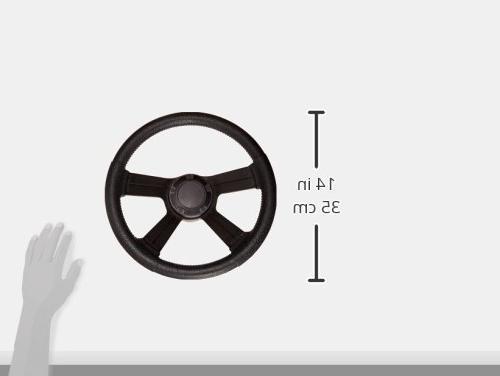 attwood 8315-4 Weatherproof 13-Inch Marine Wheel