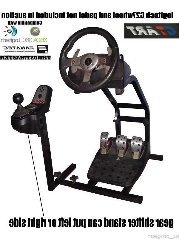 MINI GT Simulator Steering Logitech XBOX