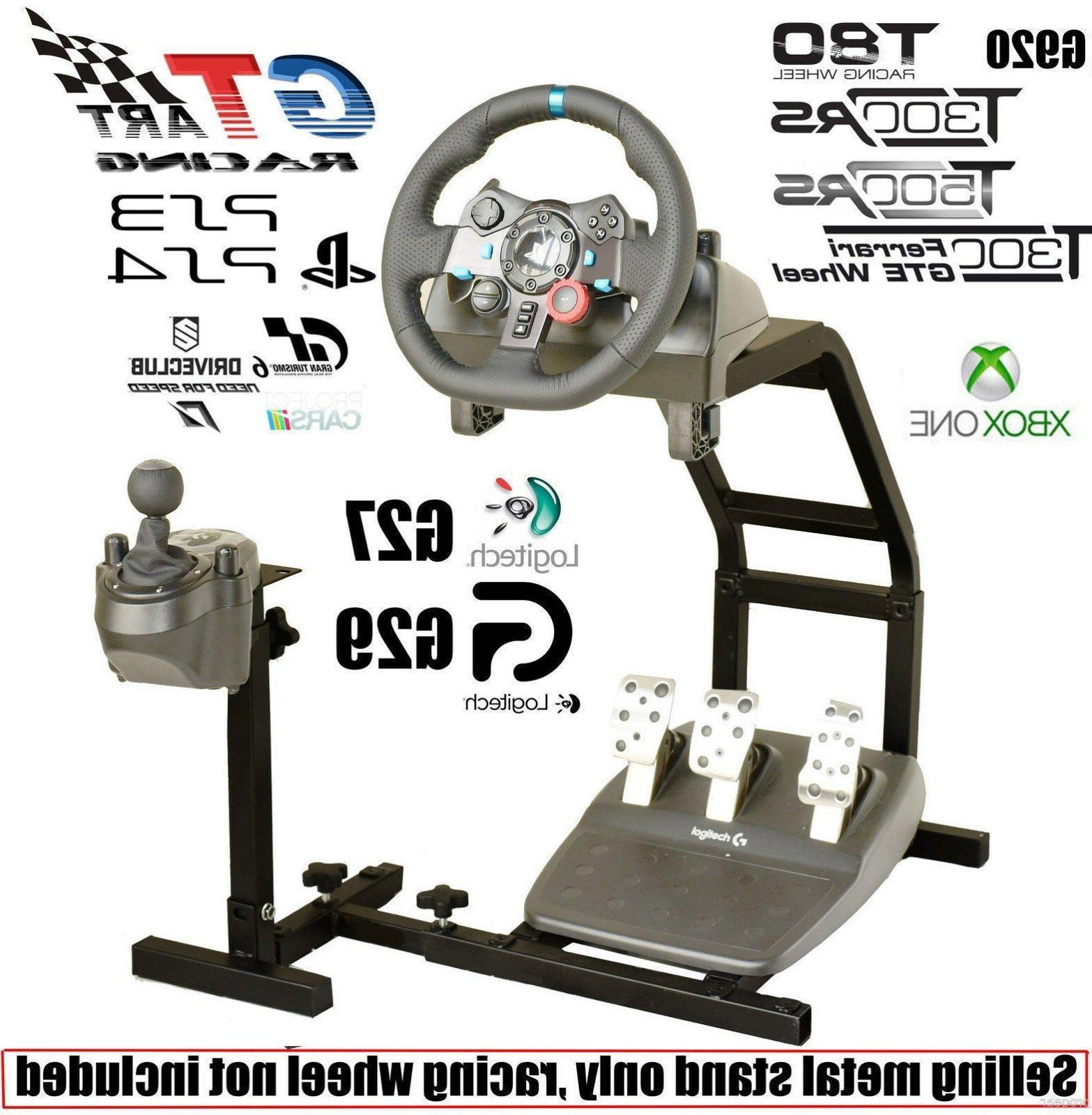 MINI ARTRacing Simulator Steering Wheel for Logitech G27 XBOX