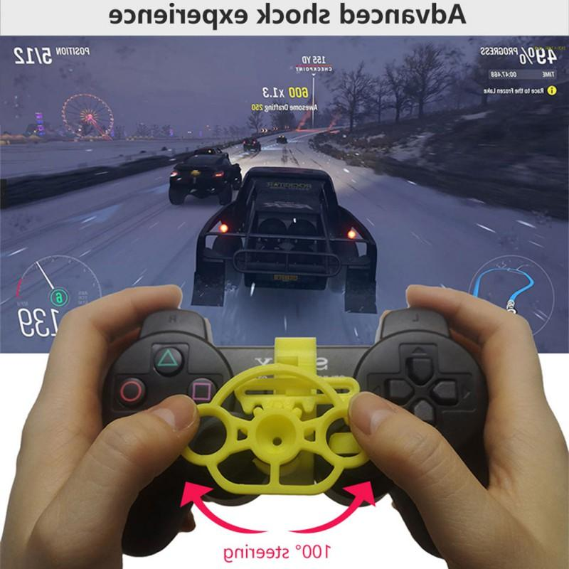 New driver <font><b>racing</b></font> controller PS4