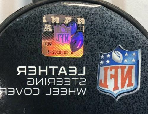 Fremont NFL Steering Wheel Dolphins