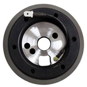NRG Short Adapater Dodge, GM, Jeep, by Innovations