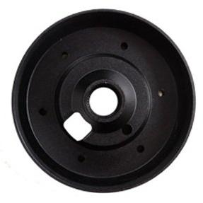 nrg srk 170h steering wheel short hub