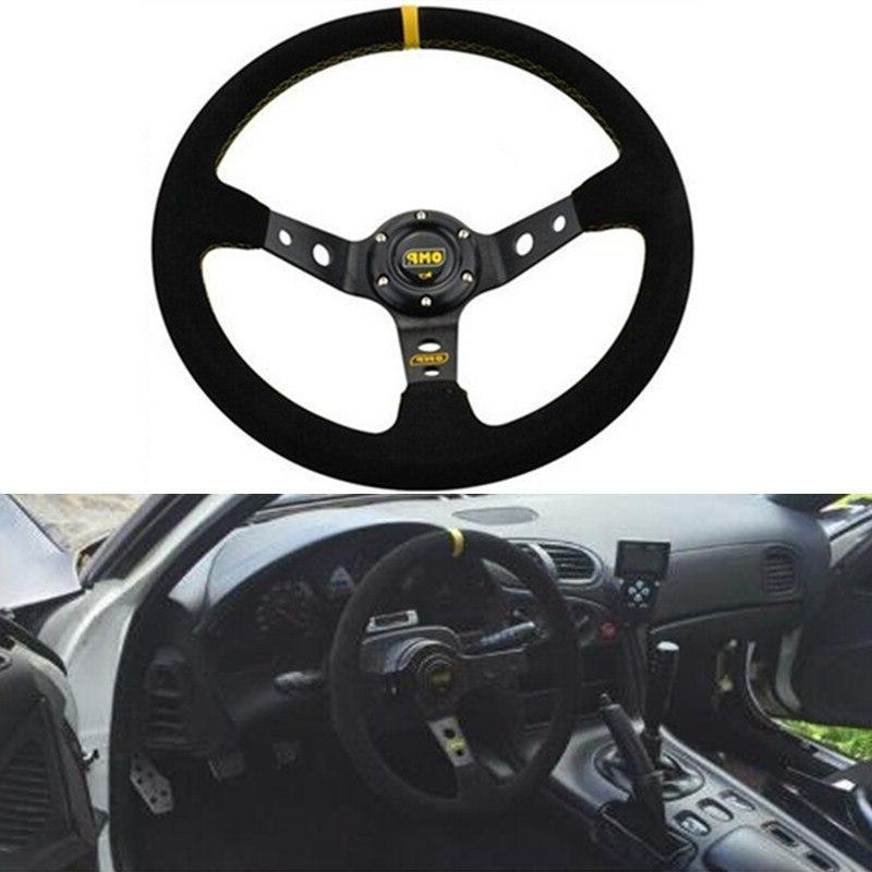 omp car sport font b steering b