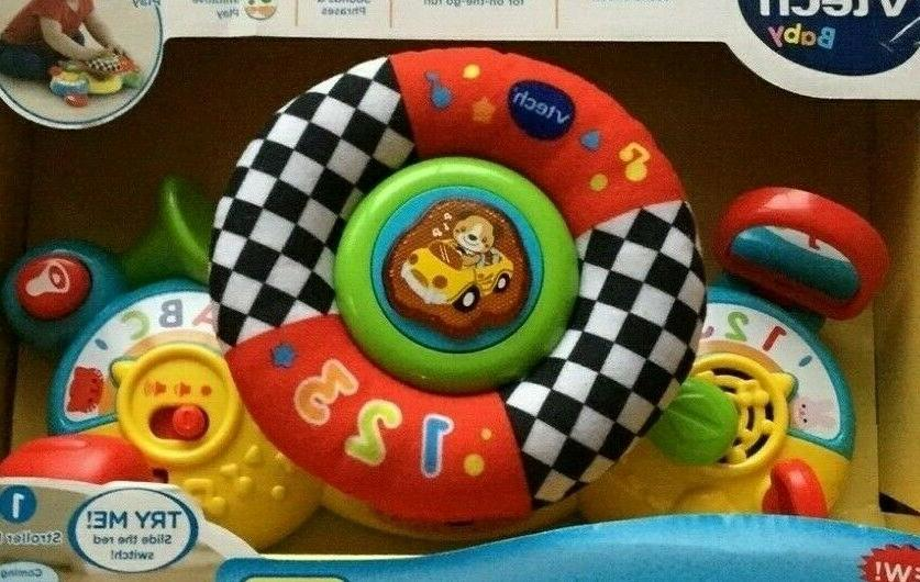 VTech On-The-Go Realistic And