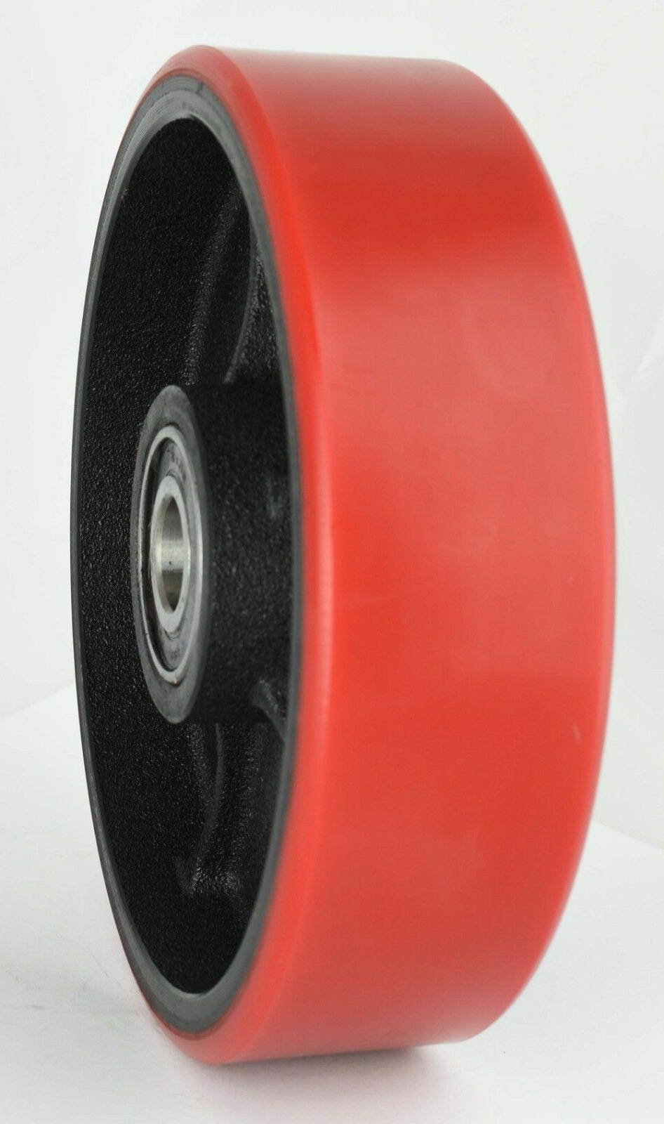 Brand New Pallet Steering Wheels Set