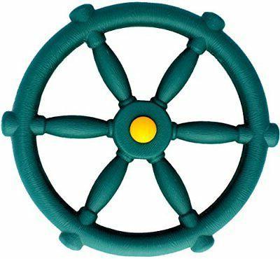 pirate ships wheel green swings slides gyms