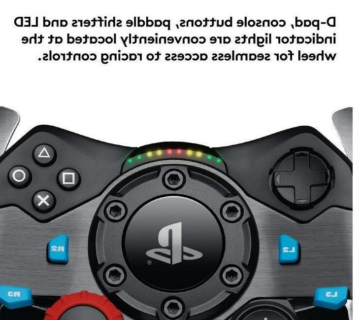 PlayStation Racing