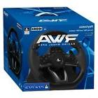 Hori PlayStation 4 Racing Wheel Apex 4 for PS4 PS3  NEW