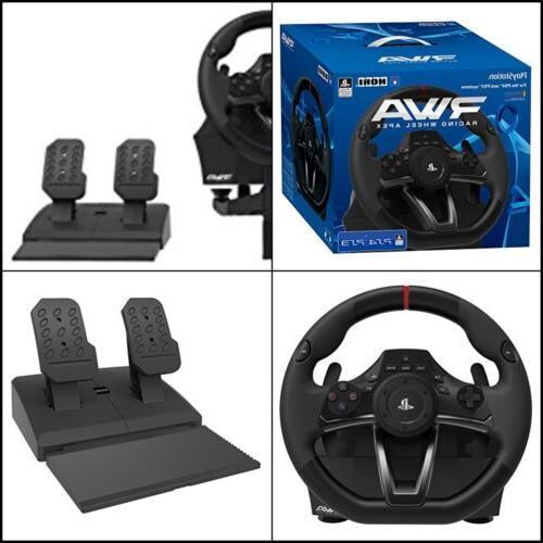 Wheel Racing PC