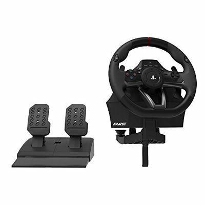 PlayStation Wheel And Set Racing