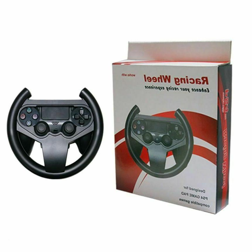 For PS4 Gaming Racing Steering Wheel,For PS4 Game Controll
