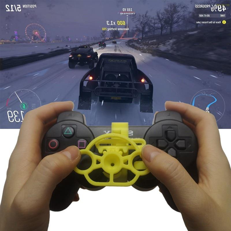 For Horizon <font><b>PC</b></font> Computer <font><b>Game</b></font> Controller <font><b>Steering</b></font> Simulation Driver