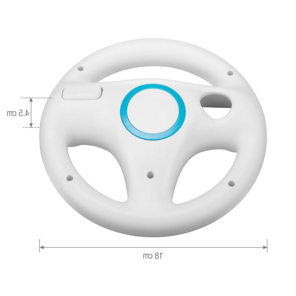 2Pc Game Mario Kart Remote Controller