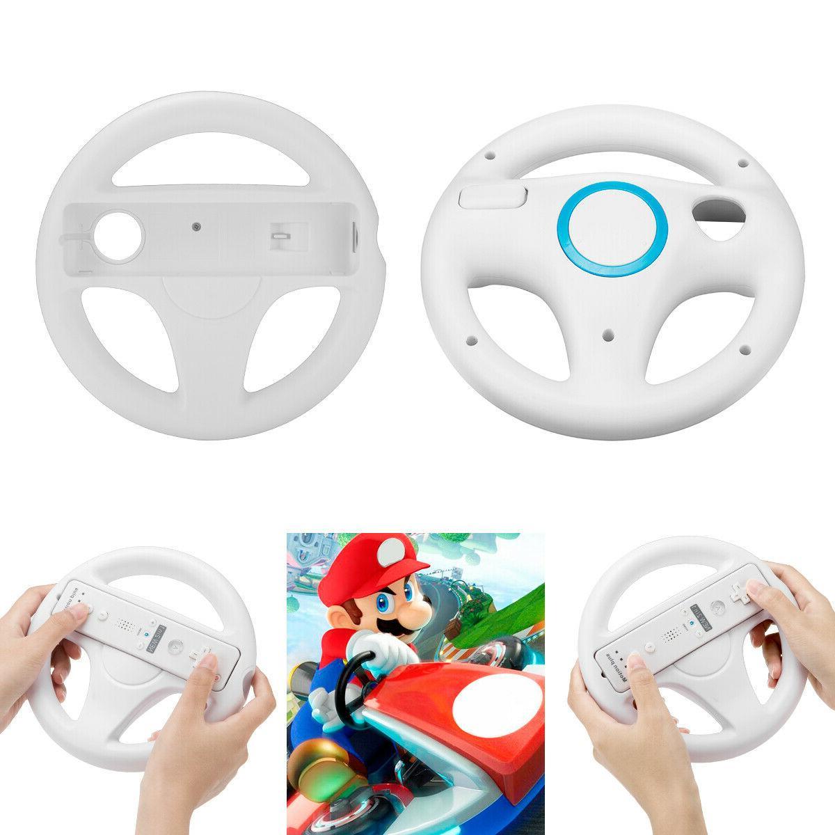 2Pc Wheel Mario Kart