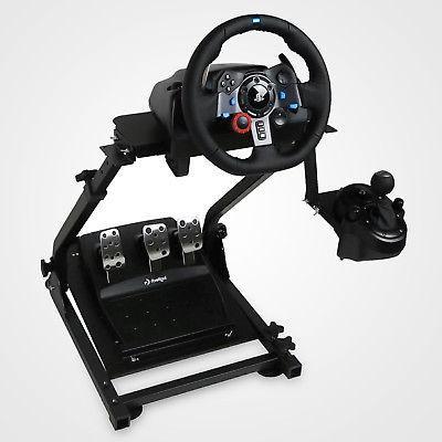 Racing Wheel Stand Mount V2