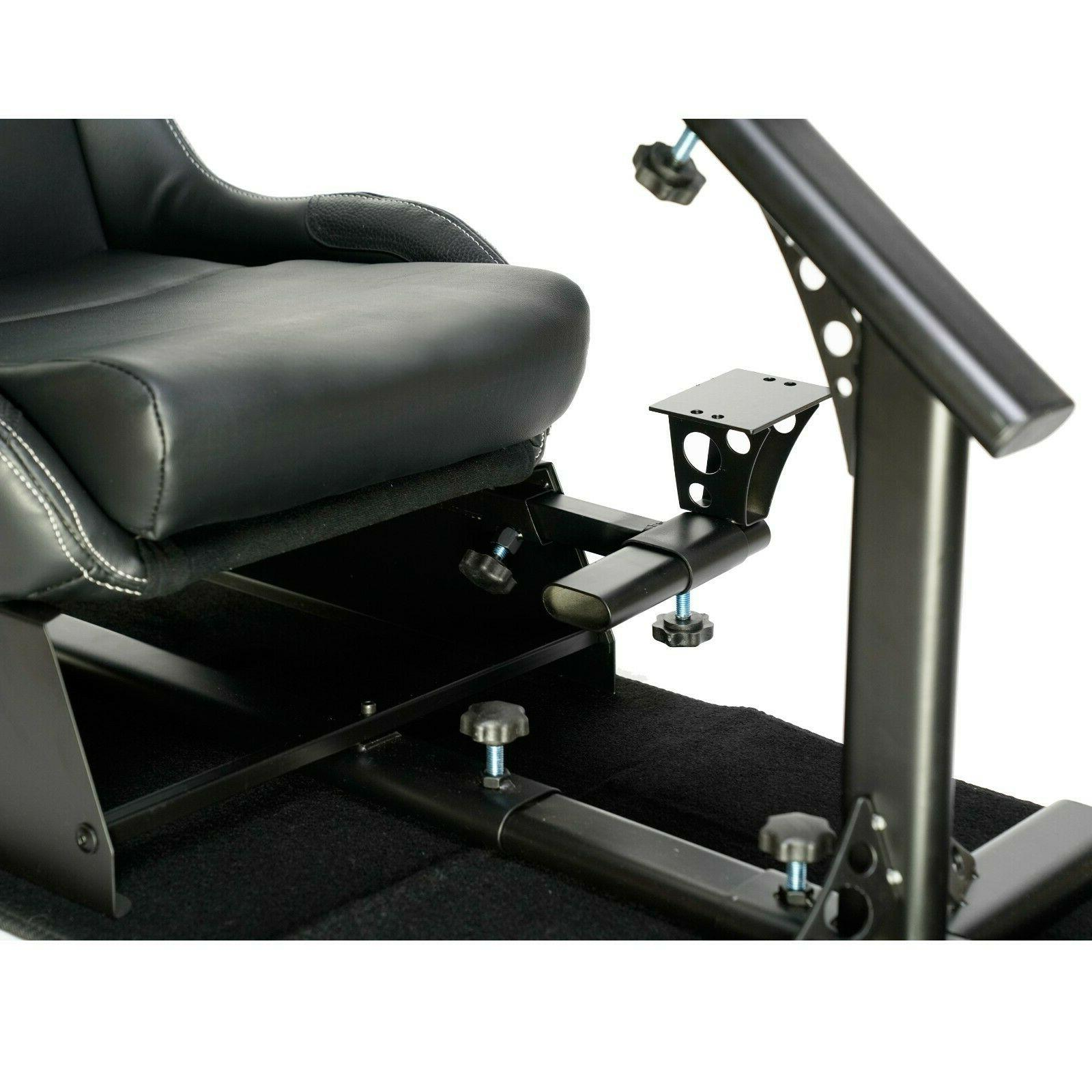 Racing Seat Chair Simulator Stand Xbox