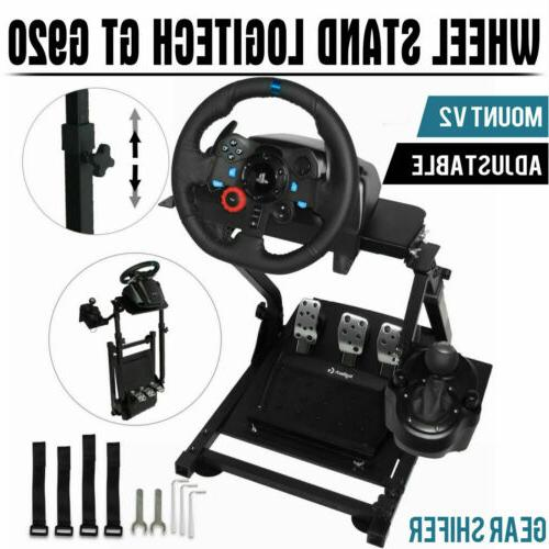 racing wheel stand steering wheel stand g25