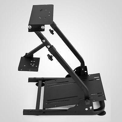 Racing Simulator Wheel Stand G29 Thrustmaster