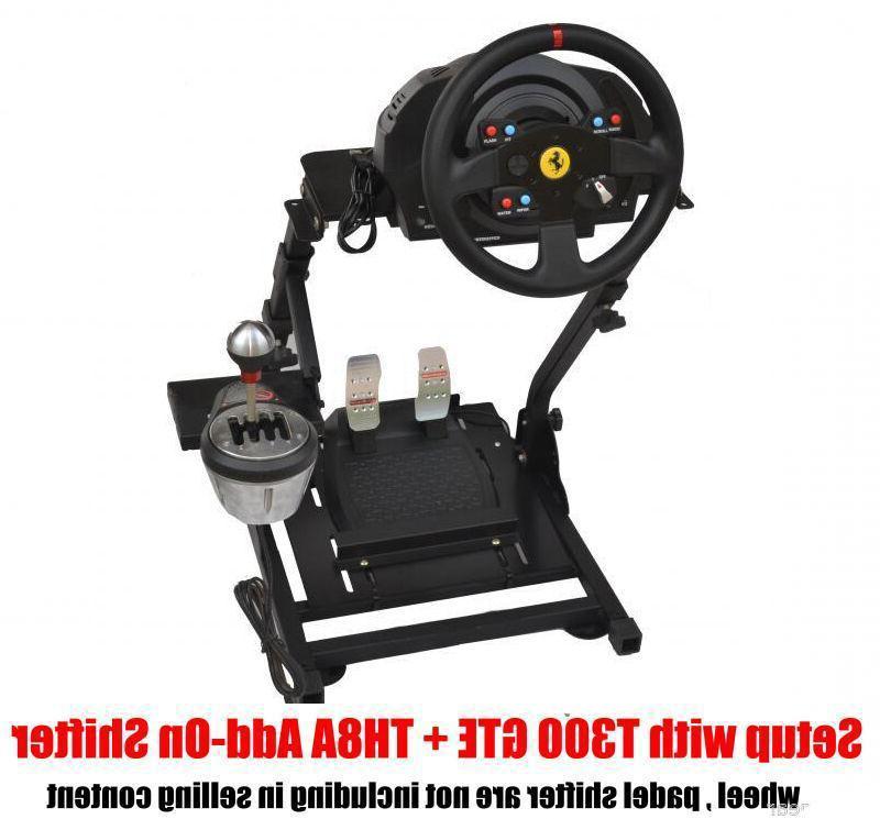 GT ART Simulator Steering G27 G29 T300RS T80