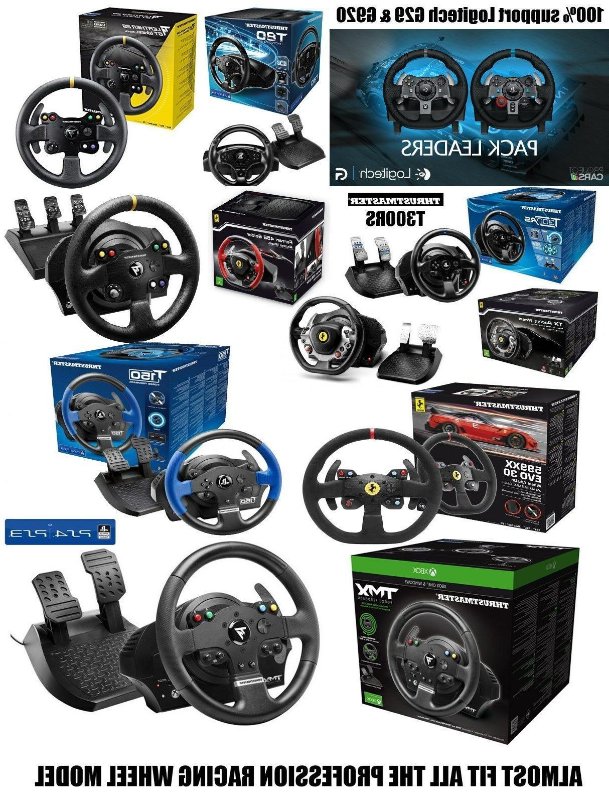 GT ART Racing Steering Wheel G27 T300RS T80