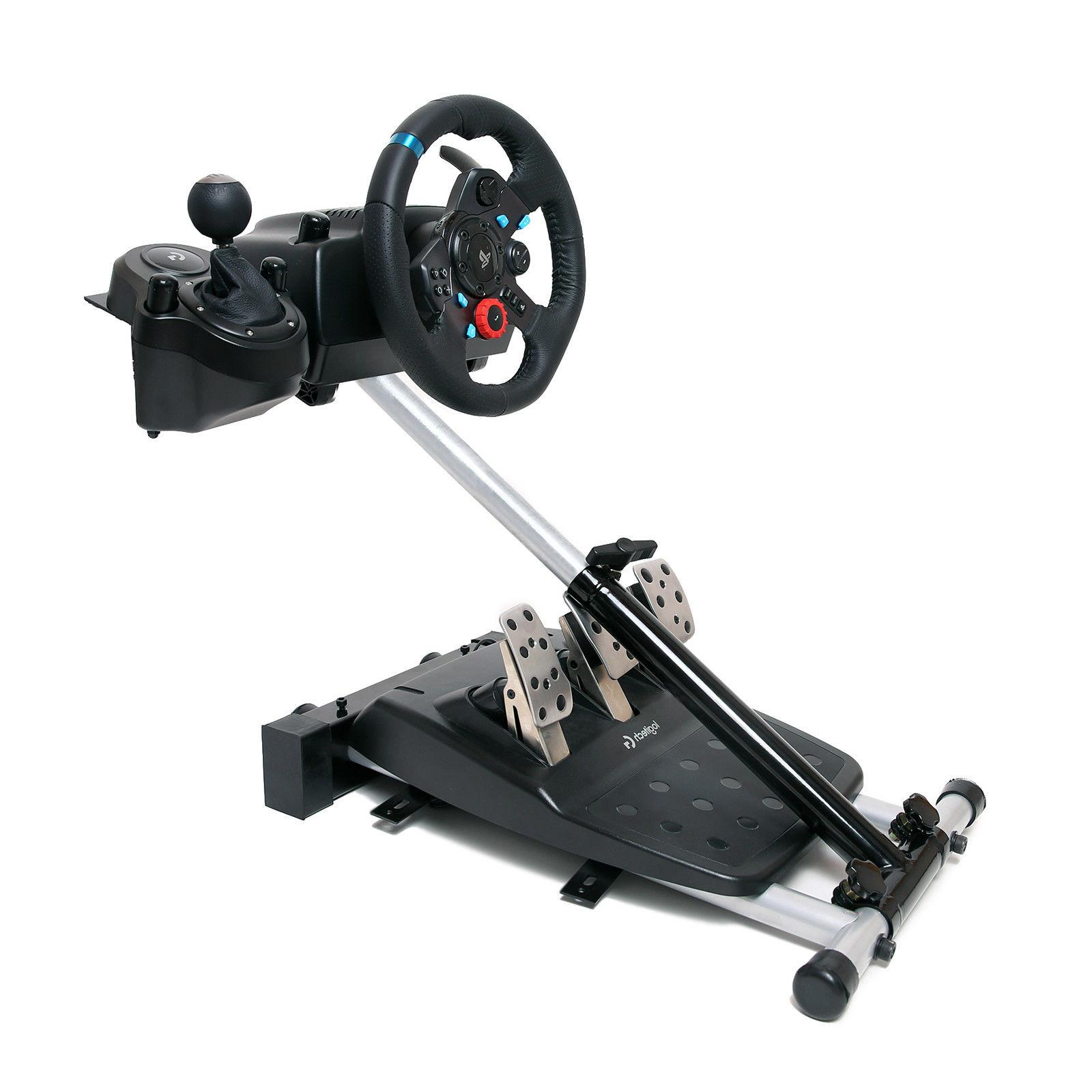 New Steering Stand For Logitech G27 G25