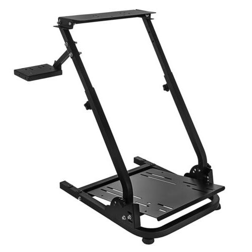 Racing Simulator Stand Fits T300RS G29