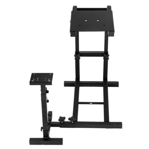 Racing Wheel Stand For 458