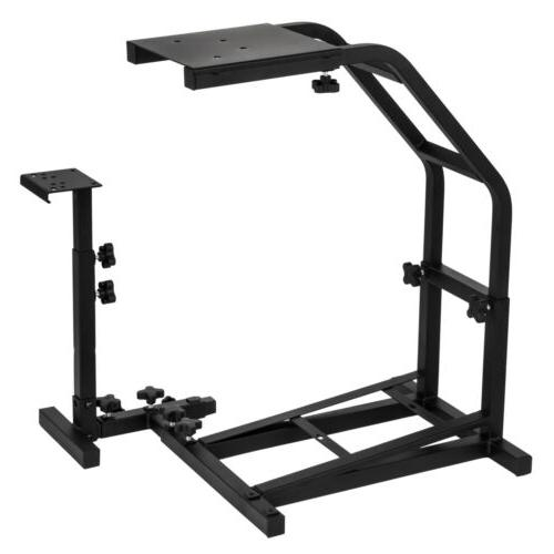 Racing Steering Stand for G27 and