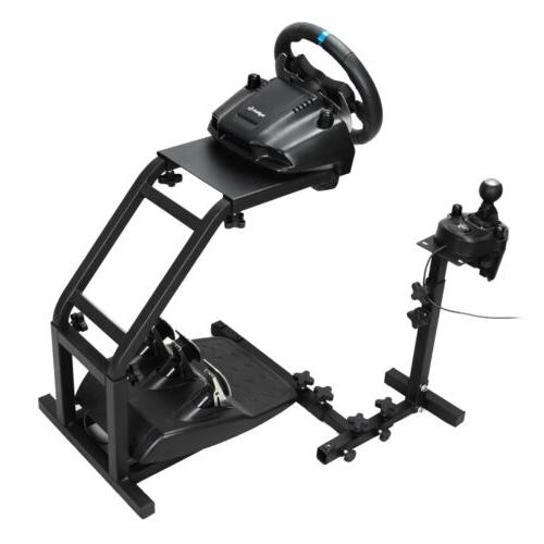 Racing Simulator Stand G27 G29 G25 T300RS 458