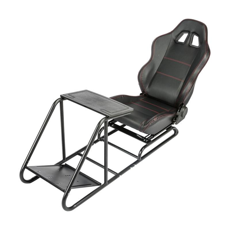 Racing Simulator Stand Seat Gaming Chair