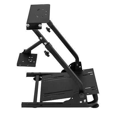 Racing Simulator Steering Stand G920 PS4 Thrustmaster T500RS