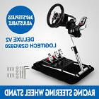 Racing Simulator Steering Wheel Stand Frame Logitech G27 Ori