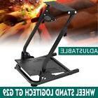 Racing Simulator Steering Wheel Stand  Logitech G29 Thrustma