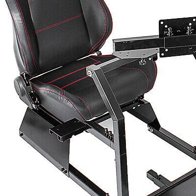 Racing Stand Seat