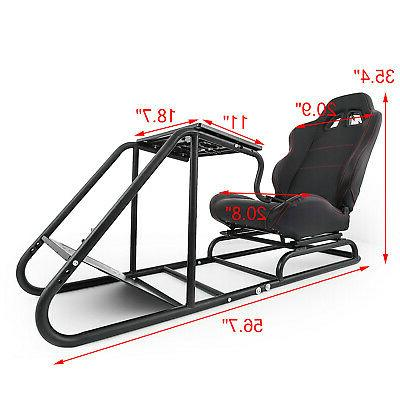 Racing Stand G920 Cockpit Seat Gaming Chair