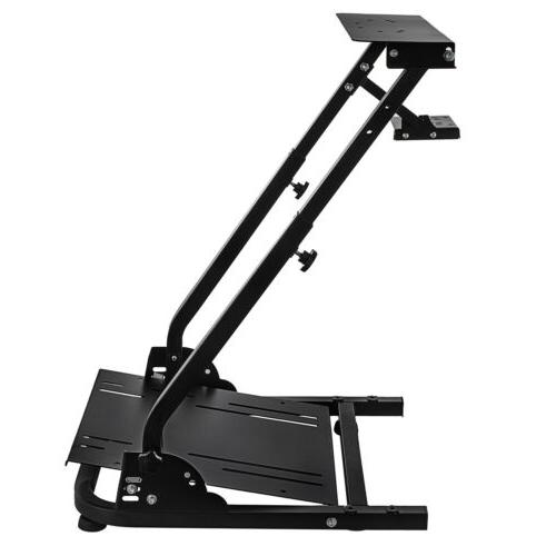 Racing Simulator Steering Wheel Stand G29 PS4