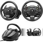Racing Steering Wheel & Pedal Set for XBox One and PC Window