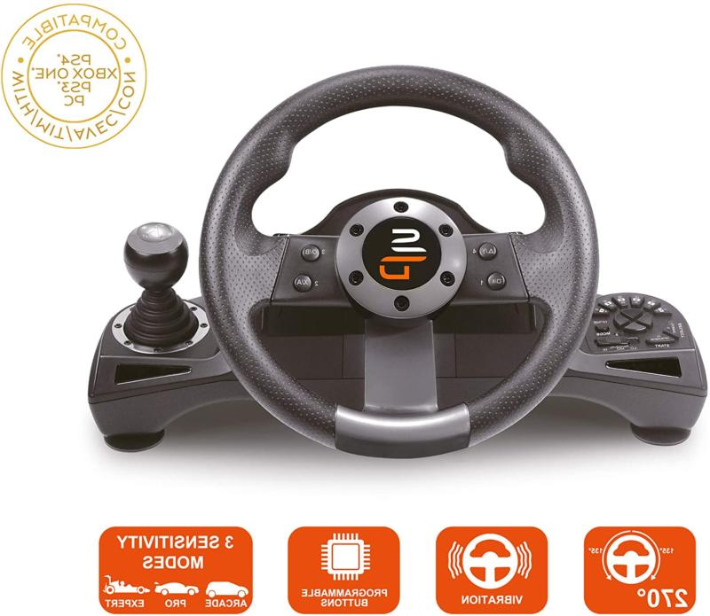 Racing Pedal PS4 S PC