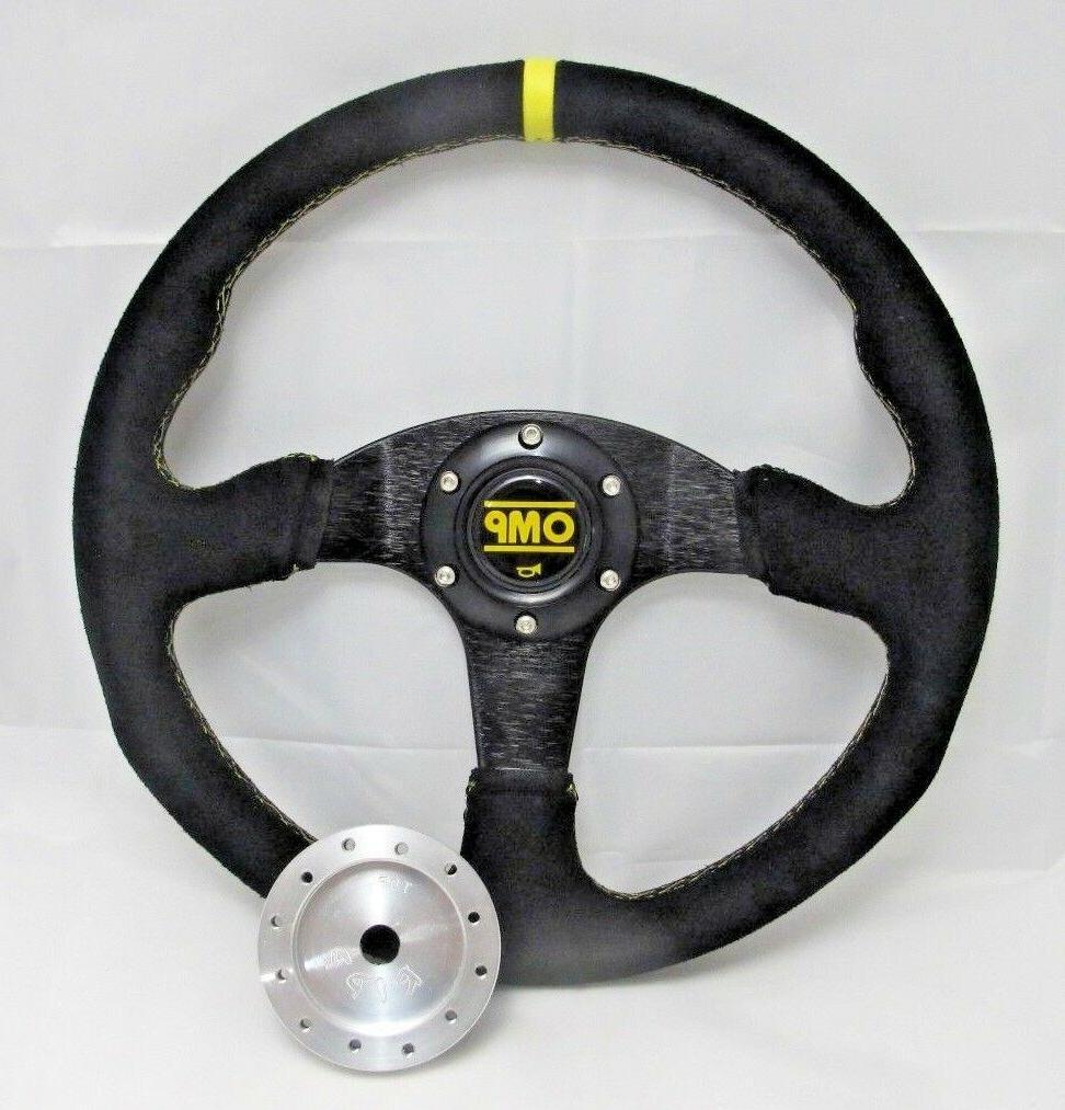 RIPP Steering Wheel & Adapter Thrustmaster for T300 P310 TX